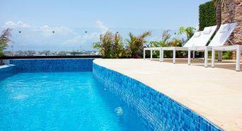 NEX-30362 - Departamento en Venta en Gonzalo Guerrero, CP 77720, Quintana Roo, con 1 recamara, con 1 baño, con 63 m2 de construcción.
