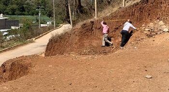 NEX-30958 - Terreno en Venta en La Garita, CP 29230, Chiapas, con 348 m2 de construcción.