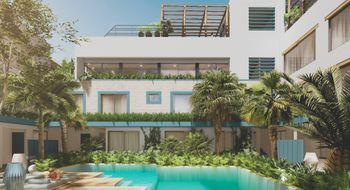 NEX-32981 - Departamento en Venta en La Veleta, CP 77760, Quintana Roo, con 2 recamaras, con 2 baños, con 113 m2 de construcción.