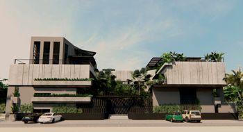NEX-32982 - Departamento en Venta en Aldea Zama, CP 77760, Quintana Roo, con 2 recamaras, con 3 baños, con 264 m2 de construcción.