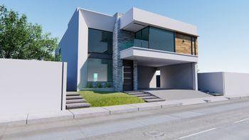 NEX-38363 - Casa en Venta en La Cima, CP 29059, Chiapas, con 3 recamaras, con 3 baños, con 2 medio baños, con 380 m2 de construcción.