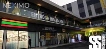NEX-43913 - Local en Renta, con 50 m2 de construcción en Cancún (Internacional de Cancún), CP 77569, Quintana Roo.
