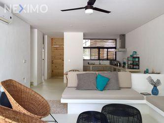 NEX-47117 - Departamento en Venta, con 2 recamaras, con 2 baños, con 1 medio baño, con 175 m2 de construcción en La Veleta, CP 77760, Quintana Roo.