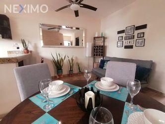 NEX-47248 - Departamento en Venta, con 1 recamara, con 1 baño, con 55 m2 de construcción en Gonzalo Guerrero, CP 77720, Quintana Roo.
