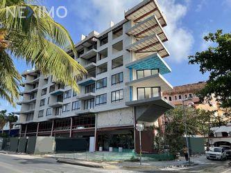 NEX-47827 - Departamento en Venta, con 1 recamara, con 1 baño, con 59 m2 de construcción en Zona Hotelera, CP 77500, Quintana Roo.