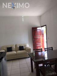 NEX-50795 - Departamento en Renta, con 1 recamara, con 1 baño, con 55 m2 de construcción en José Castillo Tielemans, CP 29070, Chiapas.