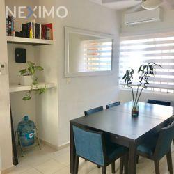 NEX-54811 - Departamento en Venta, con 2 recamaras, con 1 baño, con 60 m2 de construcción en Real Amalfi, CP 77714, Quintana Roo.