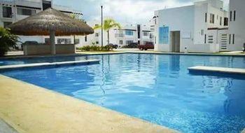 NEX-6753 - Departamento en Venta en Misión Las Flores, CP 77723, Quintana Roo, con 3 recamaras, con 2 baños, con 90 m2 de construcción.
