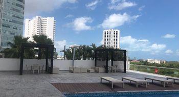 NEX-6943 - Departamento en Venta en Cancún Centro, CP 77500, Quintana Roo, con 1 recamara, con 1 baño, con 98 m2 de construcción.