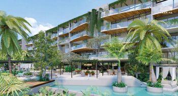 NEX-7497 - Departamento en Venta en Bahías de Punta Solimán, CP 77772, Quintana Roo, con 2 recamaras, con 2 baños, con 100 m2 de construcción.