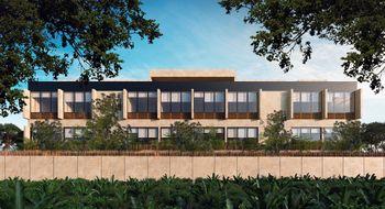 NEX-9158 - Departamento en Venta en La Veleta, CP 77760, Quintana Roo, con 3 recamaras, con 3 baños, con 1 medio baño, con 161 m2 de construcción.