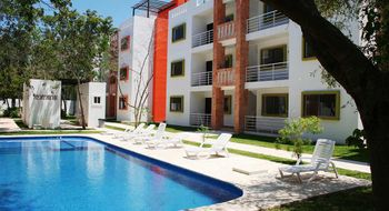 NEX-9161 - Departamento en Venta en Alfredo V Bonfil, CP 77560, Quintana Roo, con 3 recamaras, con 2 baños, con 110 m2 de construcción.