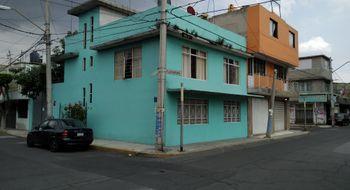 NEX-19841 - Casa en Venta en Presidentes de México, CP 09740, Ciudad de México, con 3 recamaras, con 2 baños, con 127 m2 de construcción.