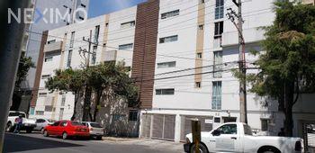 NEX-26820 - Departamento en Renta, con 2 recamaras, con 1 baño, con 50 m2 de construcción en Esperanza, CP 06840, Ciudad de México.