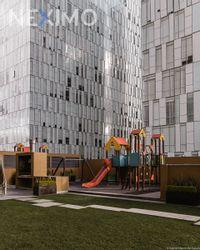 NEX-30732 - Departamento en Renta, con 1 recamara, con 1 baño, con 50 m2 de construcción en Ampliación Granada, CP 11529, Ciudad de México.