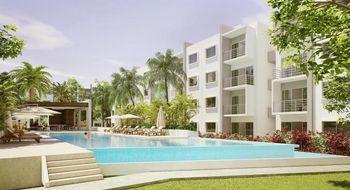 NEX-18288 - Departamento en Venta en Cancún (Internacional de Cancún), CP 77569, Quintana Roo, con 2 recamaras, con 2 baños, con 110 m2 de construcción.