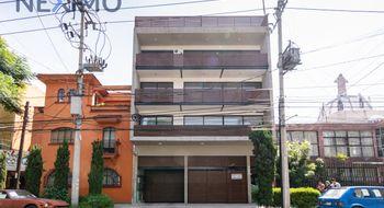 NEX-18485 - Departamento en Renta en Del Valle Centro, CP 03100, Ciudad de México, con 3 recamaras, con 2 baños, con 145 m2 de construcción.