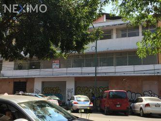 NEX-30212 - Local en Renta en Chimalistac, CP 01070, Ciudad de México, con 1 recamara, con 1 baño, con 40 m2 de construcción.