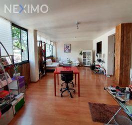 NEX-44096 - Departamento en Venta, con 3 recamaras, con 1 baño, con 1 medio baño, con 115 m2 de construcción en Del Valle Sur, CP 03104, Ciudad de México.