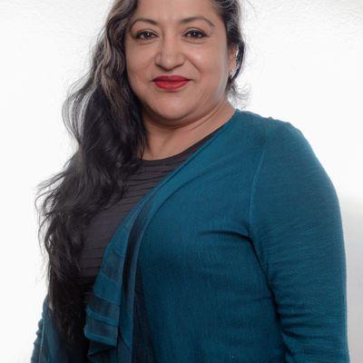 MARTHA CARMEN VALDEZ GONZÁLEZ