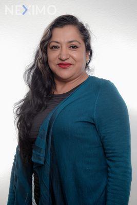 Asesor inmobiliario MARTHA CARMEN VALDEZ