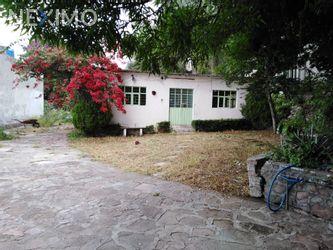 NEX-1807 - Terreno en Venta, con 3 recamaras, con 1 baño, con 1 medio baño, con 75 m2 de construcción en Cocoyotes, CP 07180, Ciudad de México.