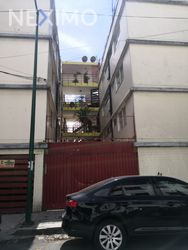 NEX-21464 - Departamento en Venta, con 3 recamaras, con 1 baño, con 80 m2 de construcción en Ex-Hipódromo de Peralvillo, CP 06250, Ciudad de México.
