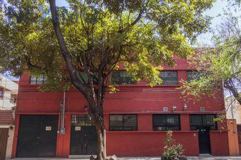 NEX-28621 - Oficina en Renta en Del Carmen, CP 04100, Ciudad de México, con 12 baños, con 1075 m2 de construcción.