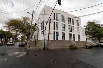 NEX-35218 - Departamento en Venta, con 3 recamaras, con 1 baño, con 1 medio baño, con 58 m2 de construcción en Pensador Mexicano, CP 15510, Ciudad de México.
