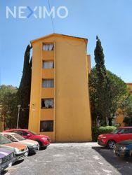 NEX-37488 - Departamento en Venta, con 3 recamaras, con 1 baño, con 66 m2 de construcción en Tepalcates, CP 09210, Ciudad de México.