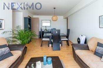 NEX-42262 - Departamento en Venta, con 2 recamaras, con 2 baños, con 111 m2 de construcción en Granada, CP 11520, Ciudad de México.