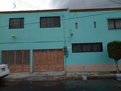Casa en Renta en San Juan de Aragón VI Sección, Gustavo A. Madero, Ciudad de México | NEX-48597 | Neximo | Foto 2 de 5