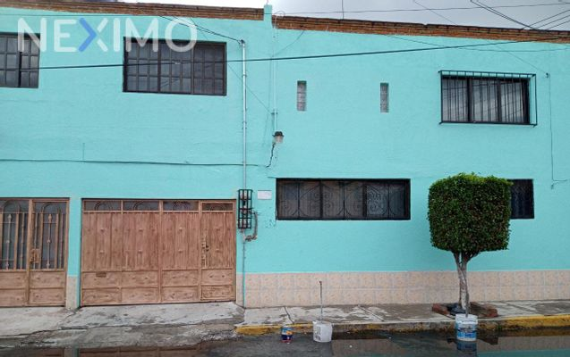 Casa en Renta en San Juan de Aragón VI Sección, Gustavo A. Madero, Ciudad de México | NEX-48597 | Neximo | Foto 1 de 5