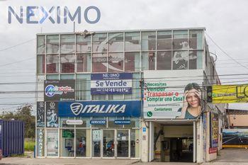 NEX-33036 - Edificio en Venta en Hidalgo Oriente, CP 89570, Tamaulipas, con 300 m2 de construcción.