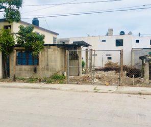 NEX-39565 - Terreno en Venta en 16 de Septiembre, CP 89512, Tamaulipas, con 30 m2 de construcción.