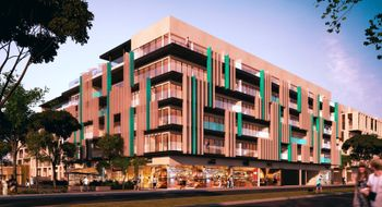 NEX-10165 - Departamento en Venta en Zazil Ha, CP 77720, Quintana Roo, con 2 recamaras, con 2 baños, con 96 m2 de construcción.