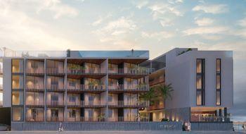NEX-9169 - Departamento en Venta en Zazil Ha, CP 77720, Quintana Roo, con 3 recamaras, con 2 baños, con 111 m2 de construcción.