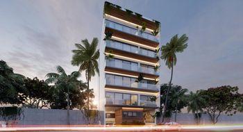 NEX-9438 - Departamento en Venta en Zazil Ha, CP 77720, Quintana Roo, con 2 recamaras, con 2 baños, con 91 m2 de construcción.