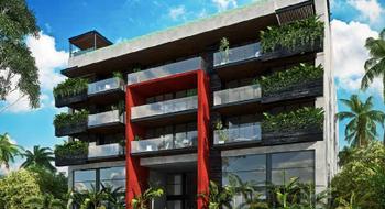 NEX-9898 - Departamento en Venta en Supermanzana 3 Centro, CP 77500, Quintana Roo, con 3 recamaras, con 3 baños, con 1 medio baño, con 125 m2 de construcción.