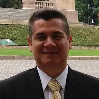 Hugo Malacara Gastelum