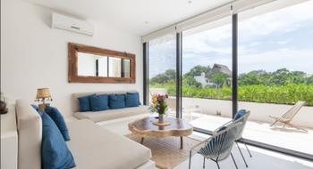 NEX-14425 - Departamento en Venta en La Veleta, CP 77760, Quintana Roo, con 2 recamaras, con 1 baño, con 130 m2 de construcción.