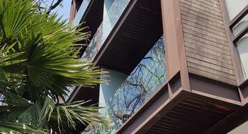 NEX-7468 - Departamento en Venta en Roma Norte, CP 06700, Ciudad de México, con 2 recamaras, con 2 baños, con 1 medio baño, con 110 m2 de construcción.