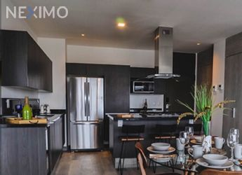 NEX-30101 - Departamento en Renta, con 2 recamaras, con 2 baños, con 82 m2 de construcción en Country Club, CP 44610, Jalisco.
