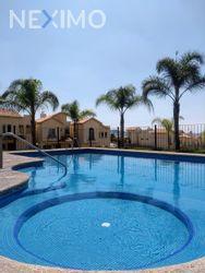NEX-32134 - Casa en Renta, con 3 recamaras, con 2 baños, con 1 medio baño, con 119 m2 de construcción en San Agustín, CP 45645, Jalisco.