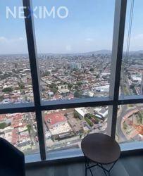 NEX-33726 - Departamento en Renta, con 1 recamara, con 1 baño, con 65 m2 de construcción en Country Club, CP 44610, Jalisco.