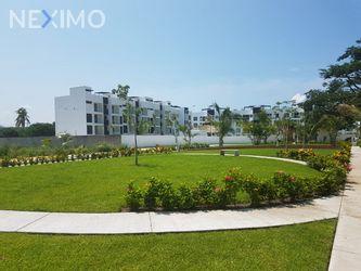 NEX-34354 - Departamento en Venta, con 2 recamaras, con 1 baño, con 52 m2 de construcción en Barrio Nuevo Salagua, CP 28869, Colima.