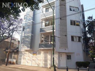NEX-42478 - Departamento en Venta, con 2 recamaras, con 2 baños, con 71 m2 de construcción en Nativitas, CP 03500, Ciudad de México.