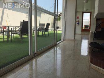 NEX-47978 - Departamento en Renta, con 2 recamaras, con 2 baños, con 138 m2 de construcción en Paseo de las Lomas, CP 01330, Ciudad de México.