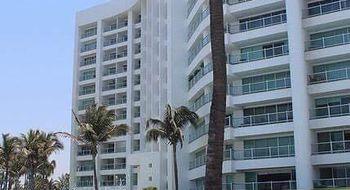 NEX-10186 - Departamento en Venta en Playa Diamante, CP 39897, Guerrero, con 4 recamaras, con 4 baños, con 1 medio baño, con 280 m2 de construcción.
