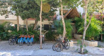 NEX-10528 - Departamento en Venta en Aldea Zama, CP 77760, Quintana Roo, con 2 recamaras, con 2 baños, con 113 m2 de construcción.
